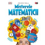 Misterele matematicii - Johnny Ball, editura Litera