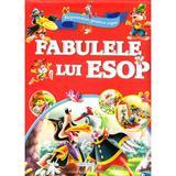 Fabulele lui Esop, editura Girasol