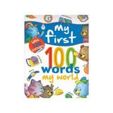 My First 100 Words: My World, editura Girasol