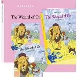 The Wizard of Oz - L. Frank Baum (Compass Classic Readers Nivelul 2), editura Mediadocs