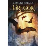 Gregor pamanteanul - Suzanne Collins, editura Nemira
