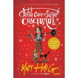 Fetita care a salvat Craciunul - Matt Haig, editura Nemira