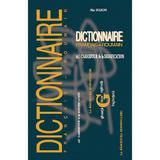 Dictionnaire francais-roumain - Ala Bujor, editura Epigraf
