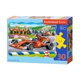Puzzle 30 - racing bolide