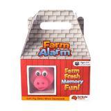 Joc de memorie alarma la ferma! - fat brain toys