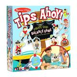 Joc de echilibru tips ahoy! Melissa and Doug