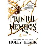 Printul nemilos - Holly Black, editura Storia