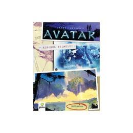 Avatar � Albumul filmului, editura Gama