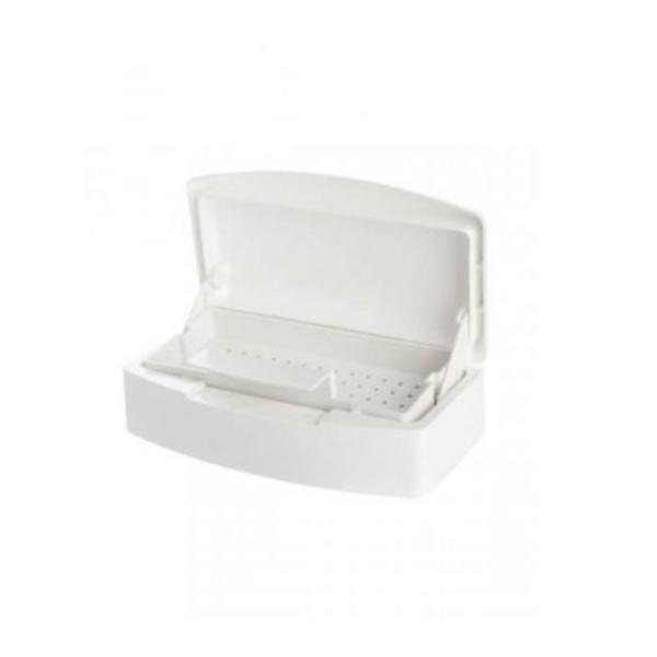 Recipient din plastic pentru sterilizarea instrumentelor - Labor Pro esteto.ro