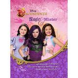 Disney Descendentii - Magie si mister, editura Litera