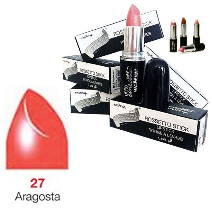 ruj  - cinecitta phitomake-up professional rossetto stick nr 27.jpg