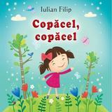 Copacel, copacel - Iulian Filip, editura Prut