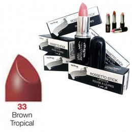 Ruj - Cinecitta PhitoMake-up Professional Rossetto Stick nr 33