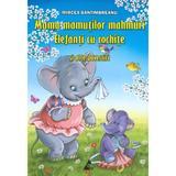 Mama mamutilor mahmuri. Elefanti cu rochite si alte povestiri - Mircea Santimbreanu, editura Agora