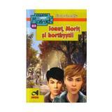 Ionut, Morit si horthystii - Nicolae Gheorghiu, editura Andreas