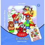 Tommy la colindat - Dorin Bujdei, editura Ars Libri