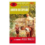 Amintiri din copilarie - Ion Creanga, editura Cartea Romaneasca