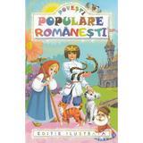 Povesti populare romanesti, editura Regis