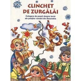 Clinchet de zurgalai, editura Silvius Libris
