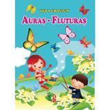 Auras Fluturas - Vera Craciun, editura Silvius Libris