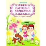 Catelusul nazdravan - Lidia Hlib, editura Silvius Libris