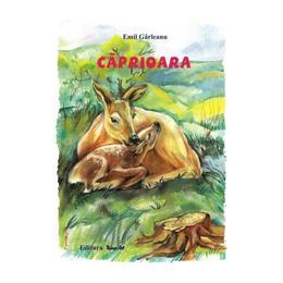 Caprioara - Emil Garleanu, editura Tehno-art