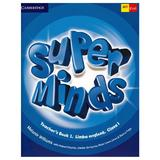 Super minds. Teachers Book 1. Limba engleza - Clasa 1 - Melanie Williams, editura Grupul Editorial Art