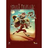 Danila Prepeleac - Ion Creanga, editura Vellant