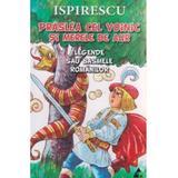 Praslea cel voinic si merele de aur - Petre Ispirescu, editura Agora