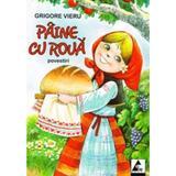 Paine cu roua - Grigore Vieru, editura Agora