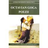 Poezii - Octavian Goga, editura Cartex