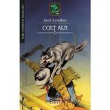 Colt Alb - Jack London, editura Corint