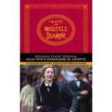 Micutele doamne - Louisa May Alcott, editura Corint