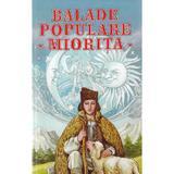Balade populare - Miorita, editura Herra