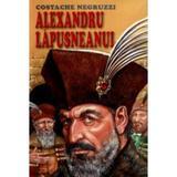 Alexandru Lapusneanul - Costache Negruzzi, editura Herra