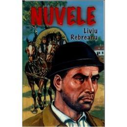 Nuvele - Liviu Rebreanu, editura Herra