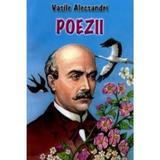 Poezii - Vasile Alecsandri, editura Herra