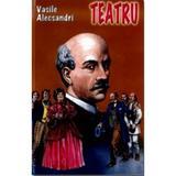 Teatru - Vasile Alecsandri, editura Herra