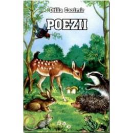 Poezii - Otilia Cazimir, editura Herra