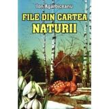 File din cartea naturii - Ion Agarbiceanu, editura Herra