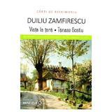 Viata la tara. Tanase Scatiu - Duiliu Zamfirescu (Carti de patrimoniu), editura Minerva