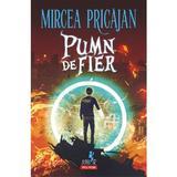 Pumn-de-Fier - Mircea Pricajan, editura Polirom