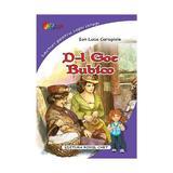 D-l Goe. Bubico - Ion Luca Caragiale, editura Roxel Cart