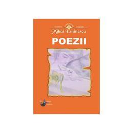 Poezii 2008 - Mihai Eminescu, editura Steaua Nordului