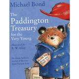 Paddington Treasury for the Very Young, editura Harper Collins Childrens Books