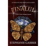 Finalul - Stephanie Garber, editura Rao