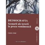 Deimografia - Catalin Ghira, editura Institutul European