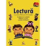 lectura. clasa pregatitoare - floricica carmen, editura Lizuka Educativ