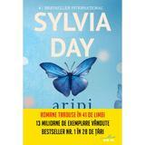 Aripi de bruma - Sylvia Day, editura Litera