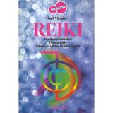 Reiki. Ritualuri si simboluri. Toate gradele. Tehnici de initiere in Reiki Tibetan - Joel Vichery, editura Nicol